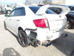 Subaru Impreza WRX STI. GVB, EJ207