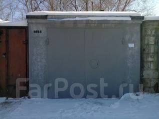 Гаражные блок-комнаты. улица Локомотивная 14б, р-н Железнодорожный, 12 кв.м.
