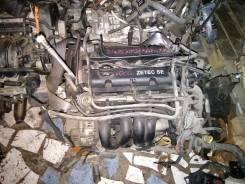 Двигатель в сборе. Ford Focus Двигатель FYDA