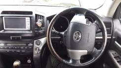 Toyota Land Cruiser. автомат, 4wd, 4.7 (288 л.с.), бензин, 85 000 тыс. км