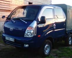 Kia Bongo III. Продается микрогрузовик , 2009 г. в., в России с 2012года, 2 900 куб. см., 1 200 кг.