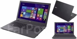"Acer Aspire E5-E5-573G. 15.6"", 2,0ГГц, ОЗУ 4096 Мб, диск 500 Гб, WiFi, Bluetooth, аккумулятор на 5 ч."