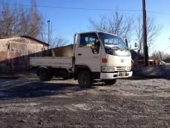 Toyota Dyna. Продам грузовичок в хорошем состояние, 3 000 куб. см., 2 000 кг.