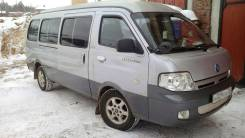 Kia Bongo III. Продается м/автобус KIA Bongo 3, 3 000 куб. см.