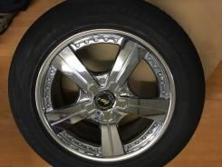 Колеса lodio drive. 9.5x20 5x150.00 ET53 ЦО 110,0мм. Под заказ