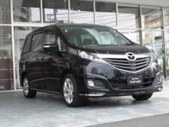 Mazda Biante. автомат, передний, 2.0, бензин, 56 000 тыс. км, б/п. Под заказ
