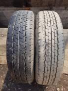 Dunlop SP 175. Летние, 2007 год, износ: 10%, 2 шт