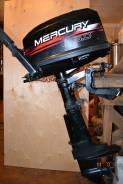 Mercruiser. 5,00л.с., 2х тактный, бензин, нога S (381 мм), Год: 2006 год