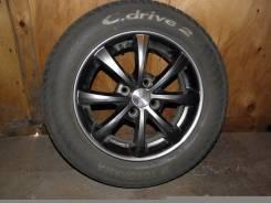 Продам колёса на ваз состояние как новые пробег не более 4 тысяч. x14 4x98.00