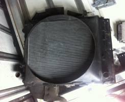 Радиатор охлаждения двигателя. Isuzu Elf, AKR66ED,,,, AKR66LR,,,, AKR69EA,,,, AKR71E3N,,,, AKR71EAV,,,, AKR71EP,,,, AKR71GN,,,, AKR81AD,,,, AKS81A,,,...