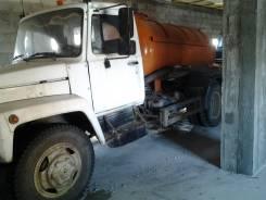 ГАЗ 3307. Продам газ 3307 ассенизатор, 4,00куб. м.
