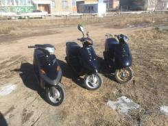 Yamaha Jog Next Zone. 50 куб. см., исправен, без птс, с пробегом