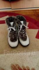 Детская обувь. 36