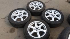 Продам колеса на Allion Premio Wish Prius Caldina. 6.5x16 5x100.00 ET46 ЦО 65,1мм.