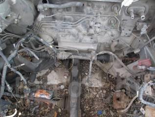 Рулевая рейка. Nissan Avenir, VSW10 Двигатель CD20