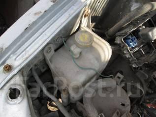 Расширительный бачок. Nissan Avenir, VSW10 Двигатель CD20