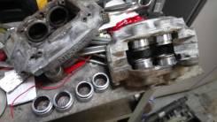 Турбо тормоза nissan S15/14/R32. Nissan Silvia, S15