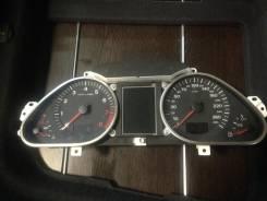 Панель приборов. Audi A6, 4F2/C6, 4F5/C6