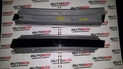 Накладка на стойку. Subaru Outback Subaru Legacy, BPH, BLE, BP5, BP9, BL5, BL9, BPE Двигатели: EJ20X, EJ20Y, EJ253, EJ255, EJ203, EJ204, EJ30D, EJ20C