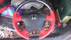 Руль. Honda Stream