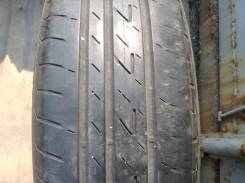 Bridgestone Ecopia PZ-X. Летние, 2011 год, износ: 40%, 1 шт