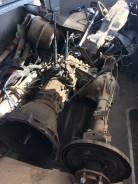 Механическая коробка переключения передач. Nissan Datsun, BMD21 Nissan Caravan Nissan R'nessa Двигатели: TD27, SD23