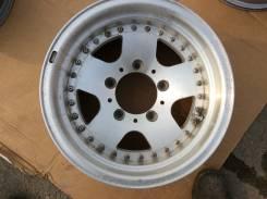 EMR Product. 7.0x15, 5x139.70, ET-13, ЦО 110,0мм.
