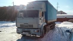 Камаз 65117. Продается грузовик 2004 Г. В., 10 850 куб. см., 14 000 кг.