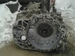 Вариатор. Nissan Murano Двигатель VQ35DE
