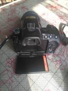 Sony Alpha SLT-A55. 15 - 19.9 Мп, зум: 12х