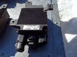 Блок управления рулевой рейкой. Honda Accord, CF7 Двигатель F23A