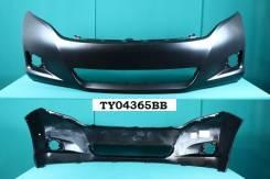 Бампер. Toyota Venza, GGV10, AGV10, GGV15, AGV15