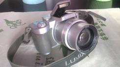Panasonic Lumix DMC-FZ5. зум: 12х