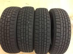 Dunlop SP Max Trak Grip. Зимние, без шипов, 2015 год, износ: 5%, 4 шт