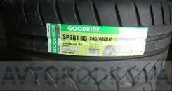 Goodride Sport Rs. Всесезонные, 2015 год, без износа, 4 шт