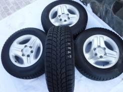 Toyo Winter Tranpath S1. Зимние, без шипов, 2010 год, износ: 5%, 4 шт