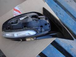 Зеркало заднего вида боковое. Nissan Teana, J32R, J32