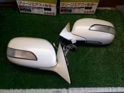 Зеркало заднего вида боковое. Toyota Crown, GRS188, GRS180, GRS181, GRS182, GRS183, GRS184