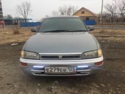Продам машину тойота Спринтер 92 год 107000 рублей. Toyota Sprinter
