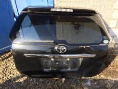 Дверь багажника. Toyota Wish, ZNE10, ZNE10G, ZNE14, ZNE14G