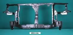 Рамка радиатора. Hyundai Matrix
