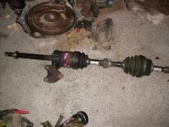 Привод. Nissan Liberty, PNM12, PM12 Двигатель SR20DE