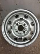 Daewoo Nexia. 5.5x13, 4x100.00, ЦО 57,0мм.