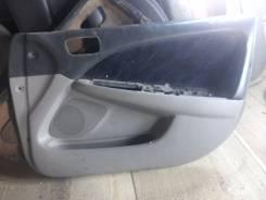 Обшивка двери. Toyota Caldina, ST215
