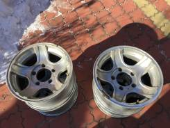Toyota Land Cruiser. x16, 3x98.00