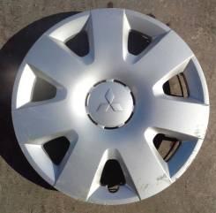 "1 колпак R16 Mitsubishi. Диаметр Диаметр: 16"", 1 шт."