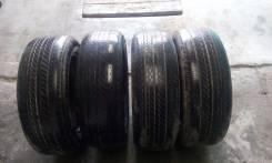 Bridgestone Regno GRV. Летние, 2012 год, износ: 50%, 4 шт