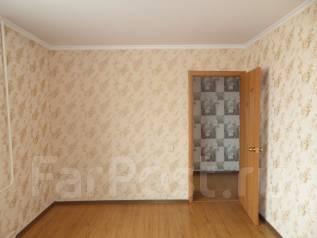 2-комнатная, улица Горького 54. 16-ой школы, агентство, 45 кв.м. Комната
