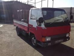 Mitsubishi Canter. Продам , 2 800 куб. см., 1 500 кг.
