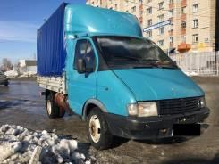 ГАЗ 330210. Газель 330210, 1 800 куб. см., 2 000 кг.